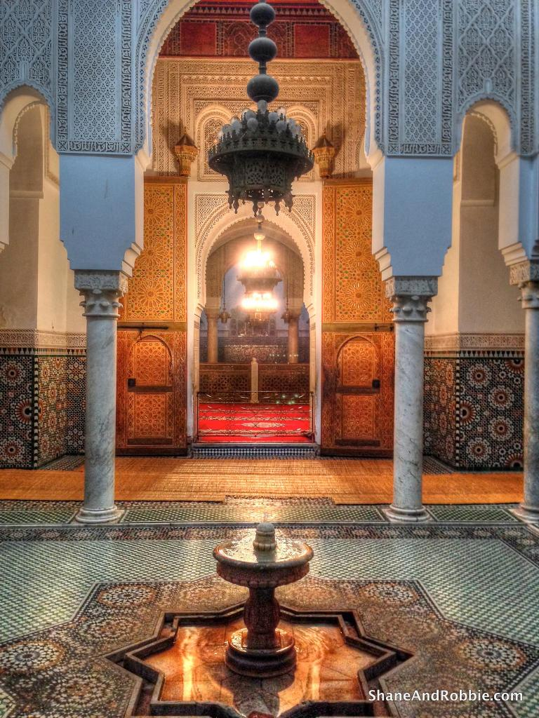 Moulay Ismail of Moulay Ismail
