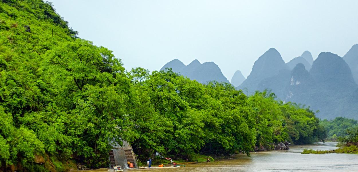 Day 41 - Li River