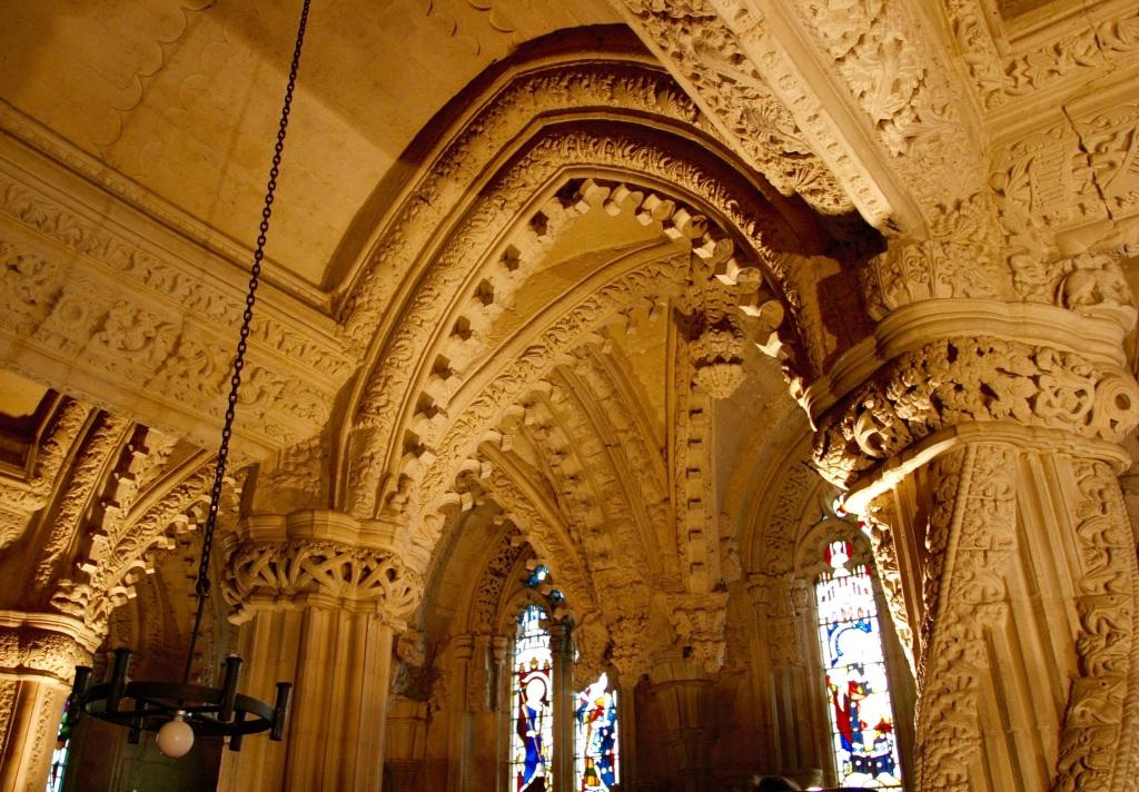 rosslyn chapel 5