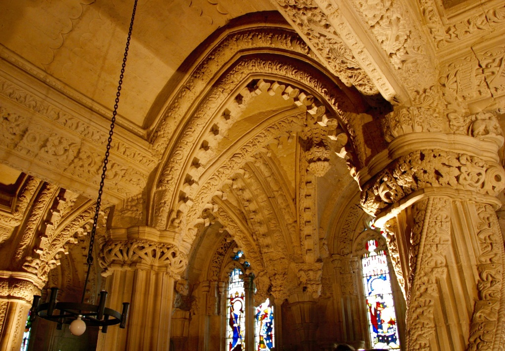 rosslyn chapel 5